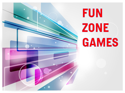 play zone games
