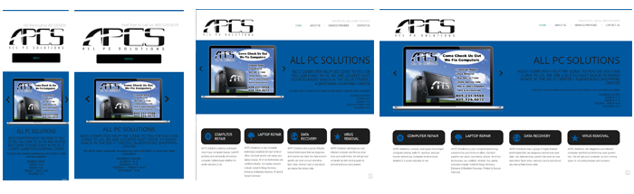 APCS - All PC Solutions